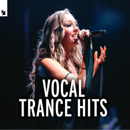 Vocal Trance Hits by Armada Music (2021)