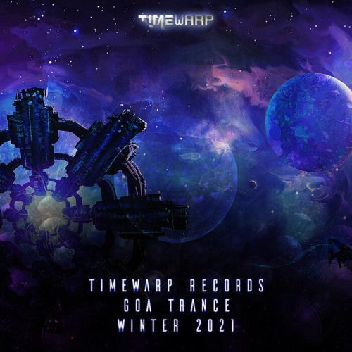 Timewarp Records Goa Trance Winter 2021 (2021)