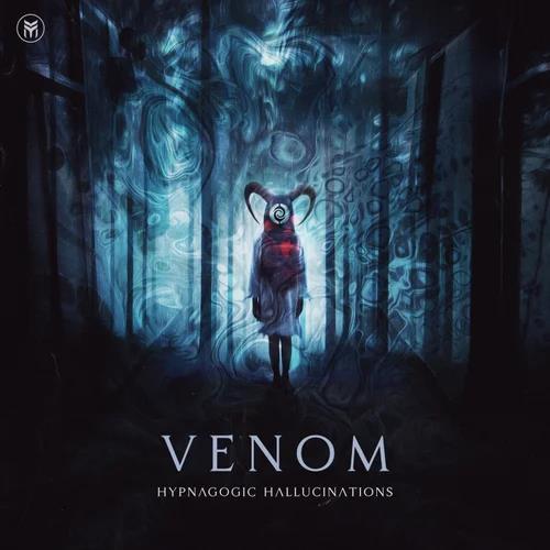 Venom — Hypnagogic Hallucinations (2021)