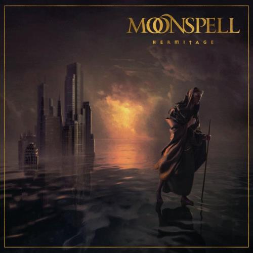 Moonspell — Hermitage (2021) FLAC