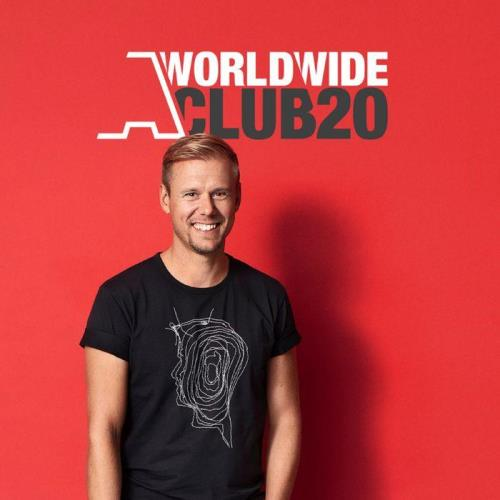 Armin van Buuren Worldwide Club 20 (2021-03-06)