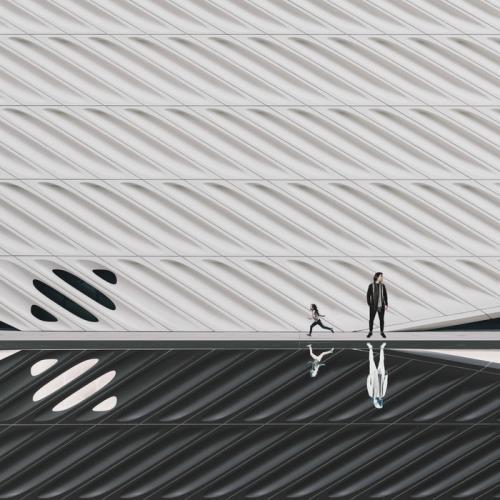 DNYO — Parallel Dubs (2021)