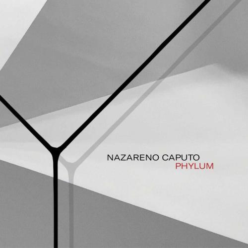 Nazareno Caputo — Phylum (2021)