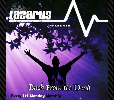 Lazarus — Back From The Dead Episode 251 (2020-03-01)