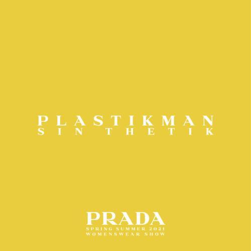 Plastikman — SIN THETIK (2021)