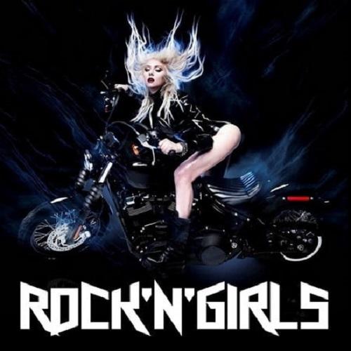 Rock'N'Girls (2021)