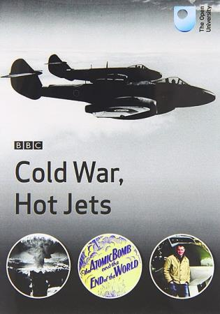 Реактивные двигатели холодной войны (2013) HDTVRip  Серия 2