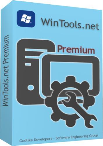 WinTools.net Premium / Professional / Classic 21.0