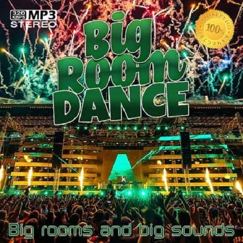 Big Room Dance (2021)
