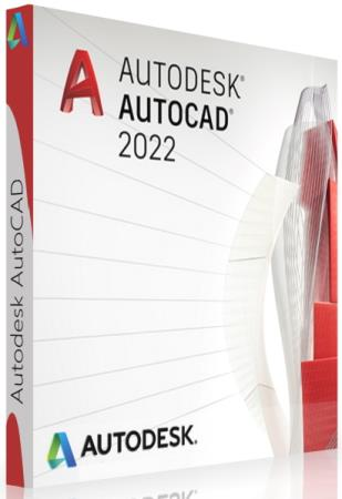 Autodesk AutoCAD 2022.0.1 Build S.74.0.0 by m0nkrus
