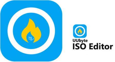 UUbyte ISO Editor 5.1.3