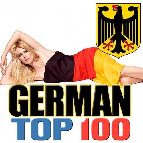 German Top 100 Single Charts 02.04.2021 (2021)