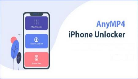 AnyMP4 iPhone Unlocker 1.0.16 (Android)