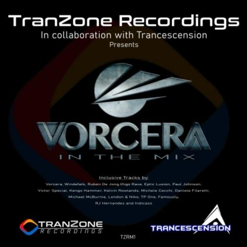 Vorcera - In The Mix (2021) FLAC