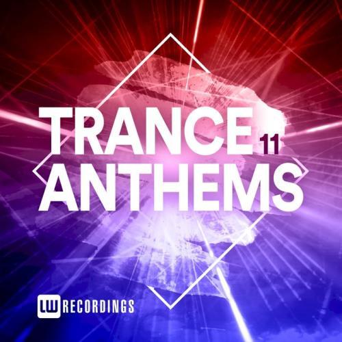 Trance Anthems Vol 11 (2021)