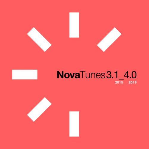 Nova Tunes 3.1-4.0 (2015-2019) (2020)