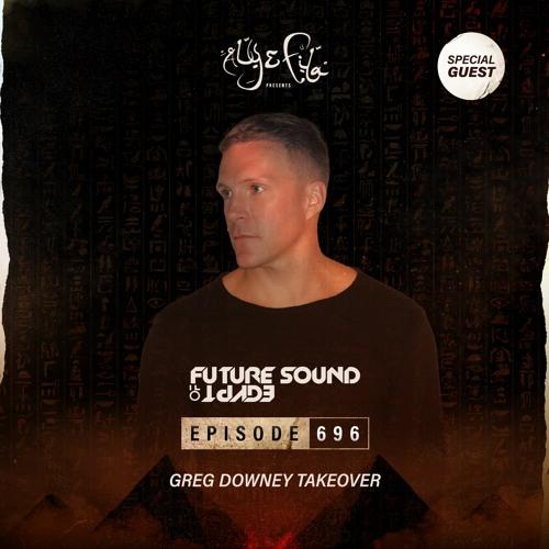 Aly & Fila - Future Sound Of Egypt 696 (2021-04-07)