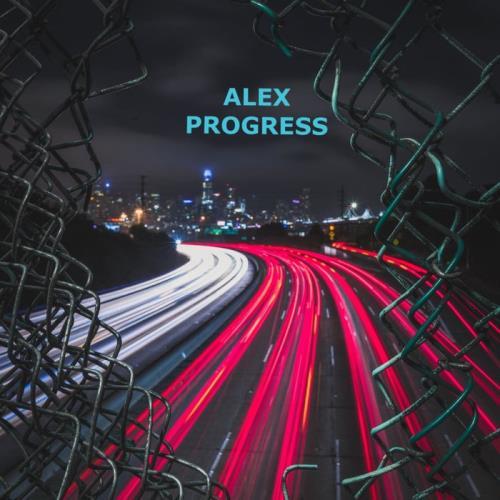 Alex Progress - Urban (2021)