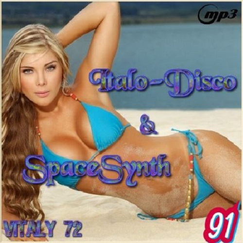Italo Disco & SpaceSynth 91 (2021)