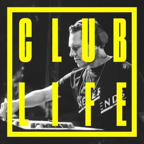 Tiesto - Club Life 732 (2021-04-09)