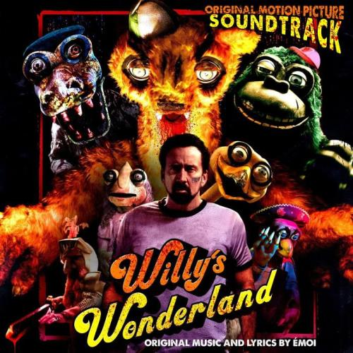 Willys Wonderland (Original Motion Picture Soundtrack) (2021)