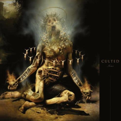 Culted - Nous (2021)