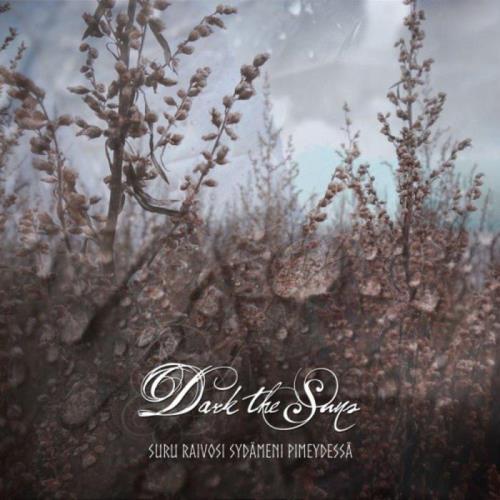 Dark the Suns - Suru Raivosi Sydameni Pimeydessa (2021)