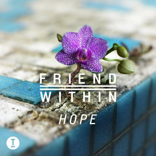 Friend Within - Hope (2021)