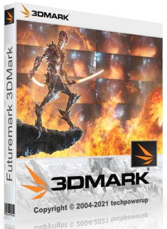 Futuremark 3DMark 2.18.7185