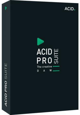 MAGIX ACID Pro Suite 10.0.5 Build 37