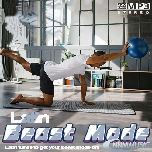 Beast Mode Latin (2021)