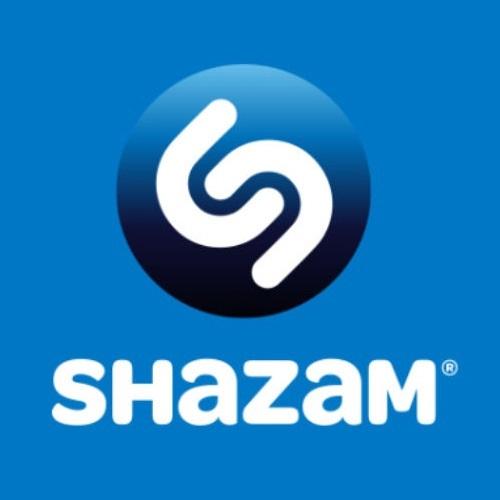 Shazam Хит-парад World Top 200 Апрель (2021)