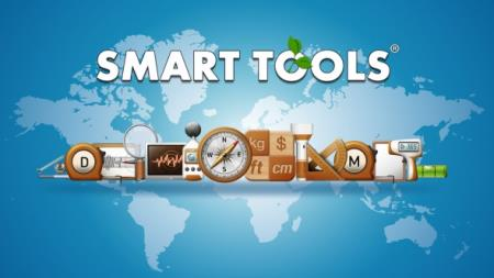 Smart tools 2.1.4 (Android)