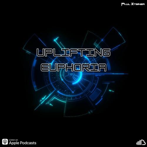 Paul Steiner — Uplifting Euphoria 086 (2021-05-05)