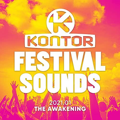 Kontor Festival Sounds 2021.01 — The Awakening (2021)