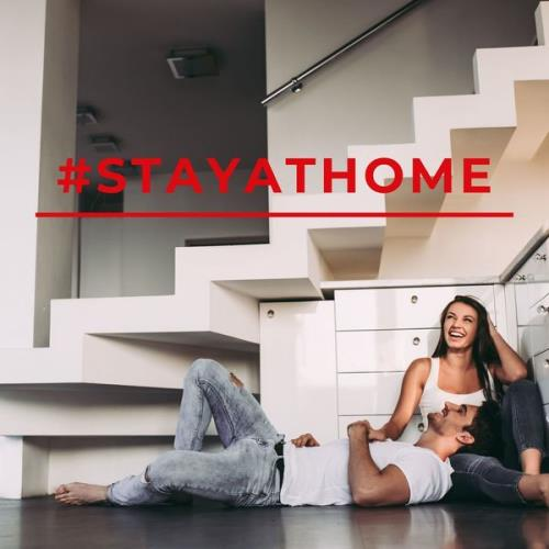 Alpha Chill — Alpha Chill — #Stayathome — 2021 Relaxing Chill Out Music Mix (2021)