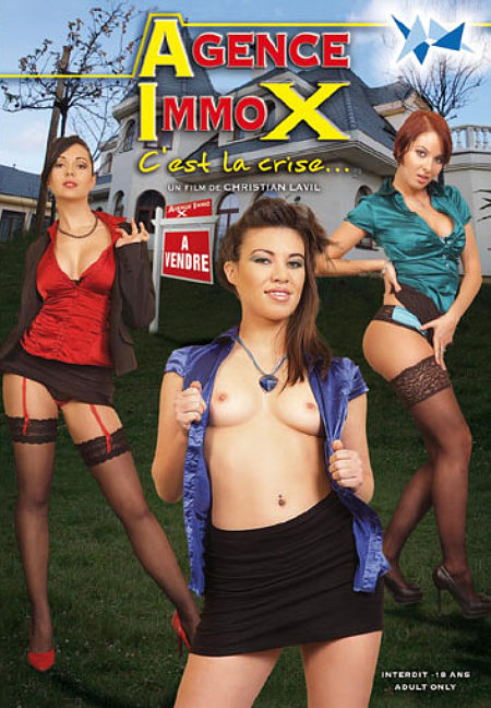 Agence Immo X