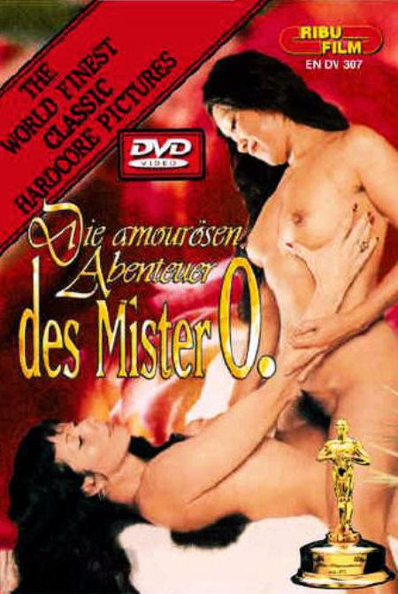 Die amourösen Abenteuer des Mr. O -1978-