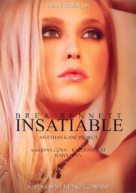 Brea Bennett Insatiable -2008-
