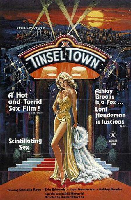 Tinseltown -1980-