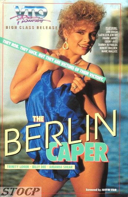 The Berlin Caper -1989-
