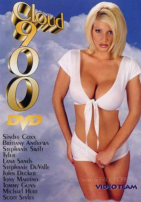 Cloud 900 -1996-