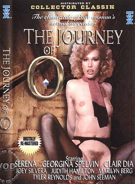The Journey of O -1976-