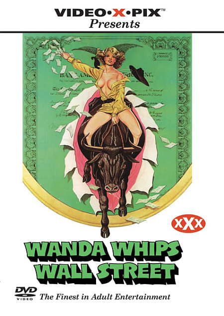 Wanda Whips Wall Street -1981-