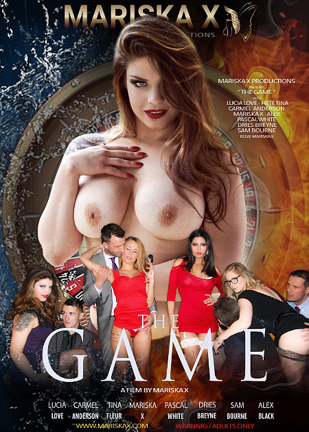 The Game -2018-