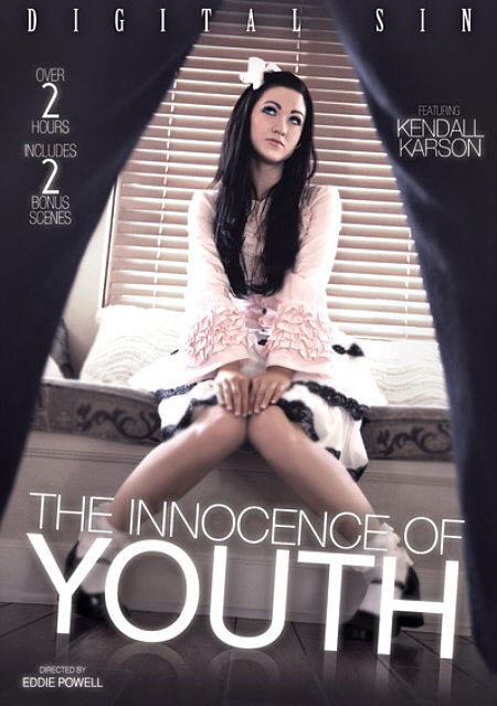 The Innocence of Youth -2012-