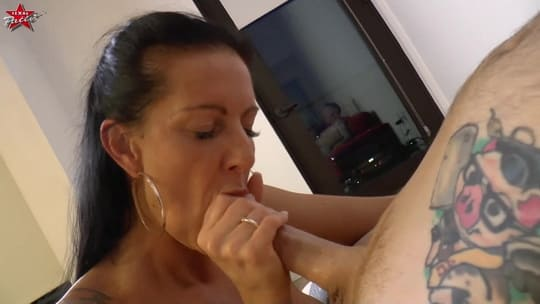 TexasPatti - Picked Up a Stranger in Hollywood and Let Him Fuck Me Raw